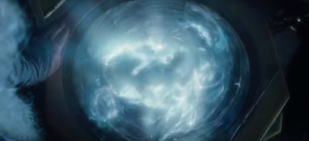 Magic Well - Albus Dumbledore - Harry Potter