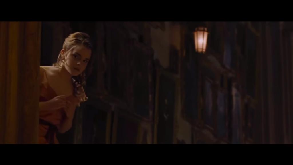 Emma Watson Dance - Harry Potter