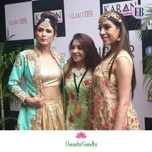 Unnathi Fashion Designer