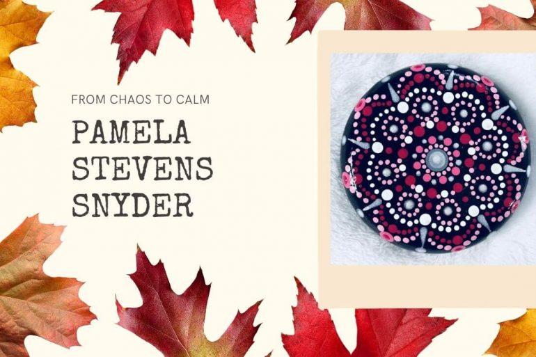 Pamela Stevens Snyder Feature