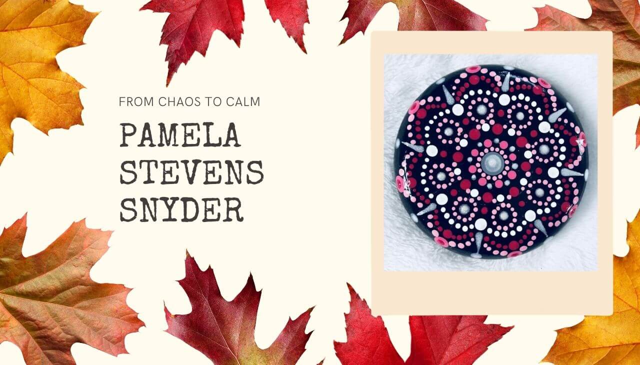 Pamela Stevens Snyder Feature