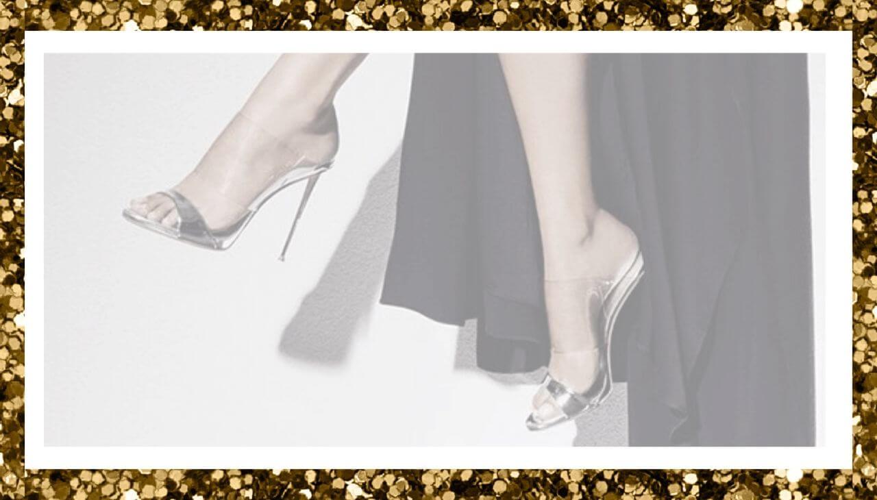 Top Ten Shoe Catalog