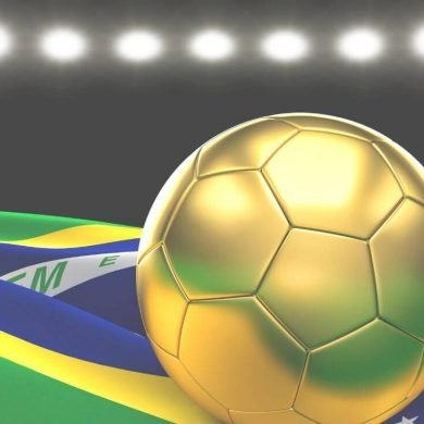 World Cup Football - Eclectic Brains Magazine