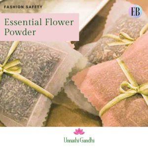 Flower Powder