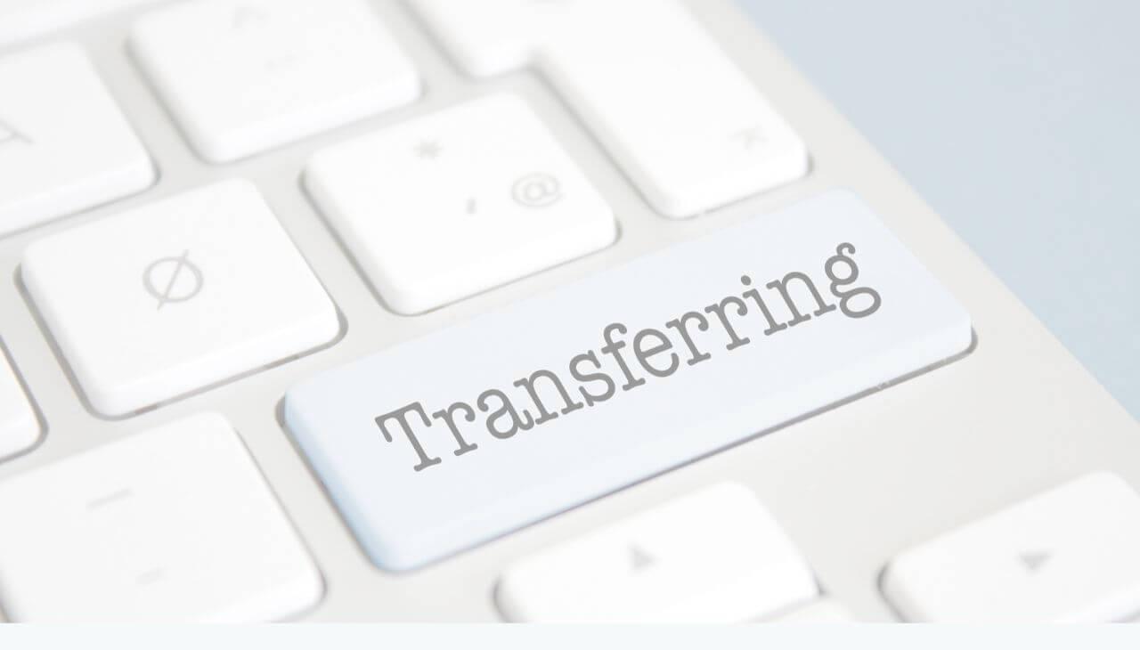 Transfer Files Snapdrop