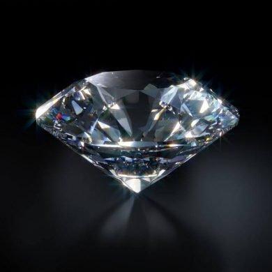 Know Your Diamonds - Prachi Shah